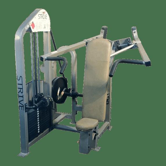Strive Shoulder Press